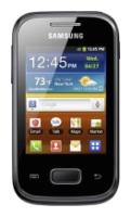 Samsung Galaxy Pocket S5300 – смартфон на платформе Android