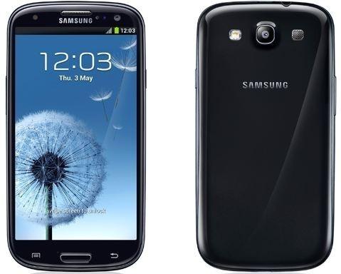 Смартфон Samsung Galaxy S3 i9300 16GB Full Black – мобильный телефон со множеством уникальных технологий и функций