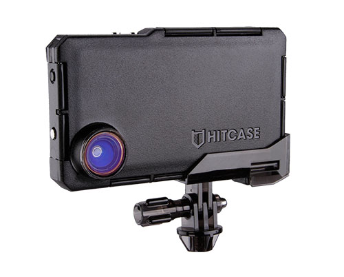 Кейс Hitcase Pro для смартфона iPhone 5, iPhone 4, iPhone 4S