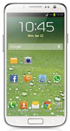 Смартфон Galaxy S4