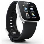 Умные часы Sony SmartWatch MN2